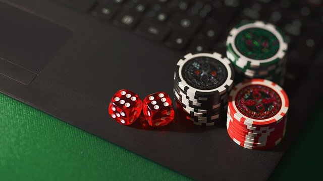 Online poker as well as casino games have tripled the revenue of theirs from {last year|12 months