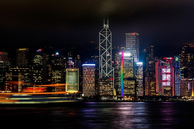 3 People Arrested in Hong Kong for Cheating Bitcoin ATMs