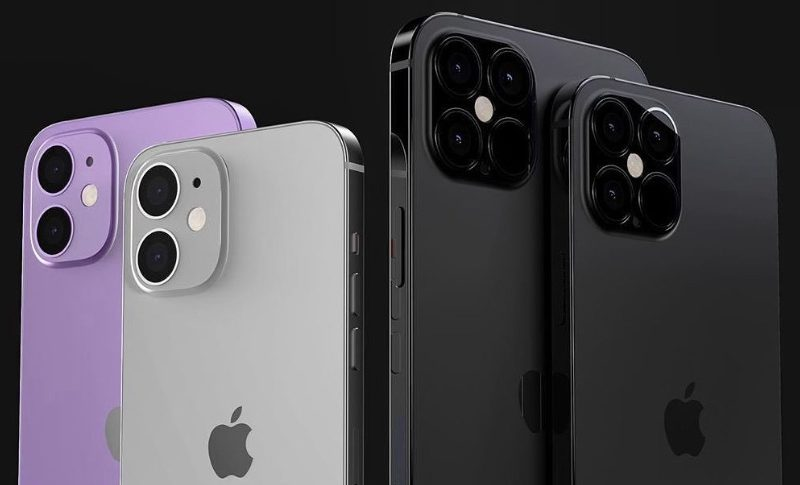 APPLE IPHONE 12 REVIEW: RAISING THE BAR It\\\'s the digital camera you should buy until you are waiting for the Max or even mini.